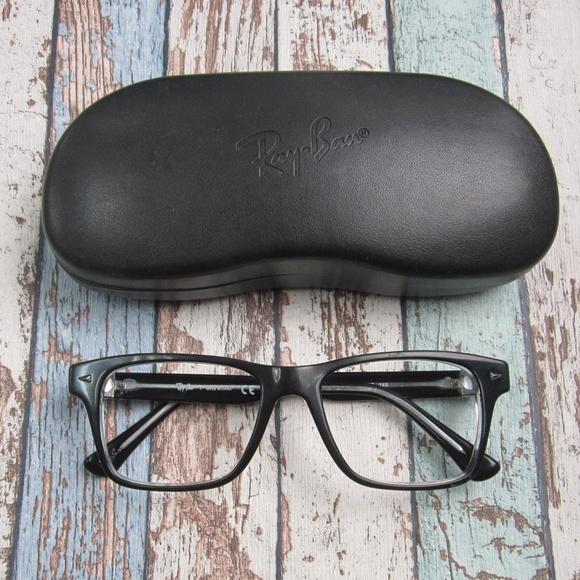 81222ac80c Ray Ban RB 5308 2034 Unisex Eyeglasses OLP755. M 5bf57442035cf16f064be93e